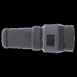 Imuriadapteri, Ø 25/35mm