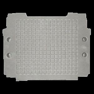Makpac vaahtomuovisisus 30x30mm irto-osat