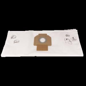 P-84078 - Pölypussi fleece kangasta 5kpl