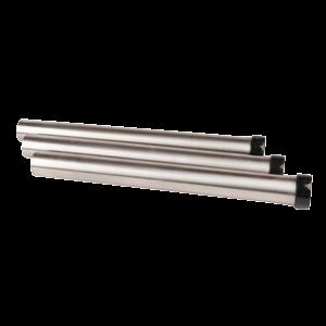 W107418350 - Imuputket Ø35x350mm, ruostumaton