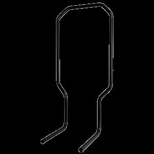W107418356 - Metallinen vetokahva