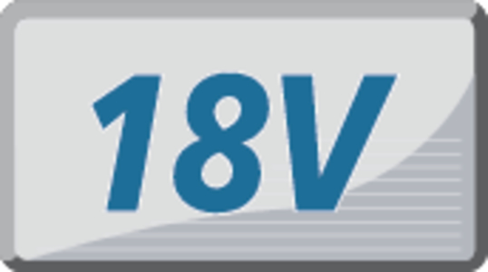DVC157LZX3 Støvsuger LXT®